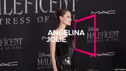 5 странни факта за Анджелина Джоли, които никой не знае