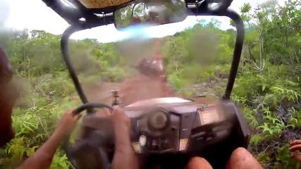 Кално пътуване в Палау