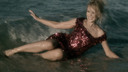 Kylie Minogue - Golden (Оfficial video)