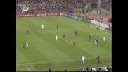 Барселона - Манчестър Юнайтед 1во полувреме първа част