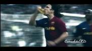 Магъосника с топката - Messi срещу Португалския талант - Cr 9