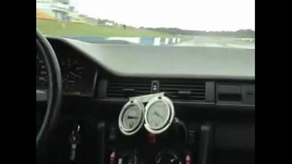 Дизелов Mercedes W124 с над 500 к.с.!!!