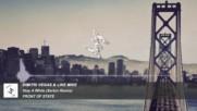 Dimitri Vegas & Like Mike - Stay A While (sertov Remix)