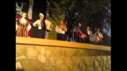 koncert v dorkovo,peqt selo ovcharci