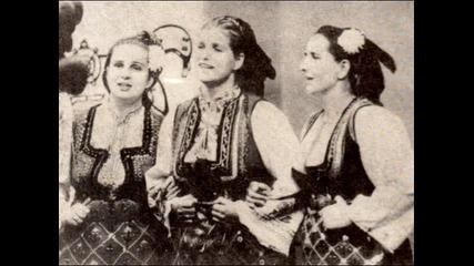 Сестри Груеви - Айде, Яно, да повечераме