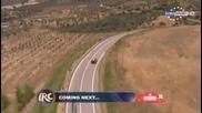 Irc 2012 Targa Florio - Day 1 Highlights
