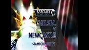 Chelsea - Newcastle 2-0 (2012)