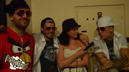 359 Hiphop Дневник - Pavell & Venci Venc' (епизод 7)