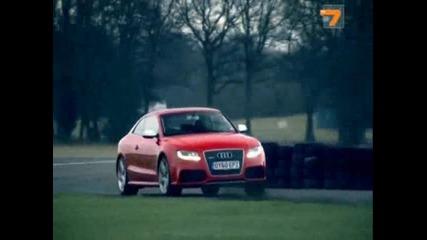Top Gear 29.01.2012 (2/5)