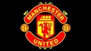 Химн на Manchester United