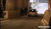 Ускорение в тунел