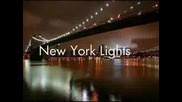 New York Lights - Zashnessa Opening Credits