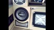 Trail Blazer Audio System