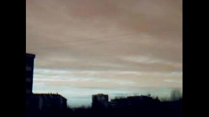 Движение На Облаците