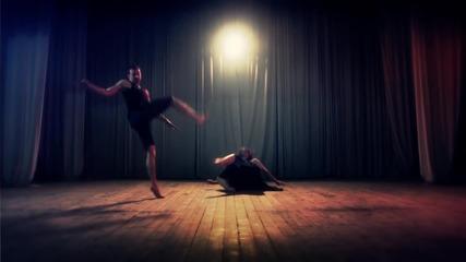 All of me - Contemporary routine, Denislav and Denitsa 2015 [2015]