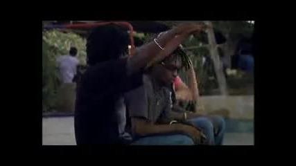 в Танзания Hip Hop парче - Dar mpaka moro - the wanaume family
