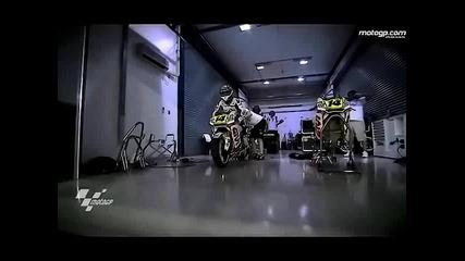 Moto Gp girls&test in Qatar 2010