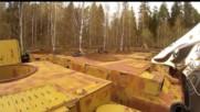 Ето какво можете да откриете, докато се разхождате в руските гори…