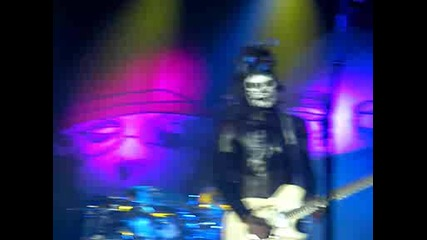 Limp Bizkit (wes Borland) - Show me what you got /live In Sofia/