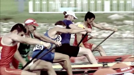Официалното Видео на Олимпийските Игри + Химна