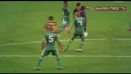 Cristiano Ronaldo Vs Lionel Messi- Вие решавате