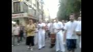 """Capoeira """" sofiq disha"""" 8"""