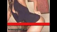 Яка Бразилка Пред Web Cam ! (hot!!!)