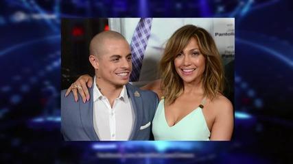 J. Lo и Каспър! Любов, драма и пак любов!