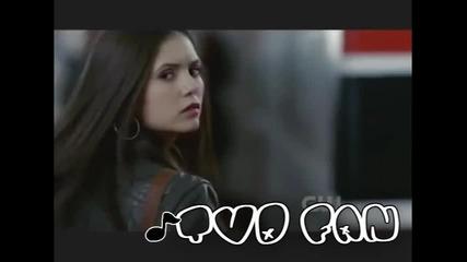 - - Stefan & Elena - -