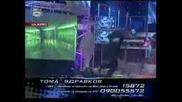 Music Idol 2 - Първи Голям Концерт - Тома Здравков