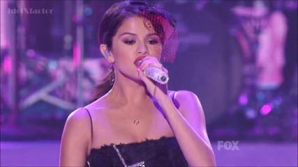 Тоталната Излагация На Селена Гомез На Teen Choice Awards 2011!