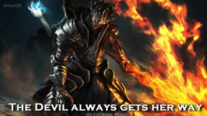 The Devil Always Gets Her Way by Extreme Music - Epic Rock