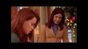 Brooke & Haley - Hanging By A Moment
