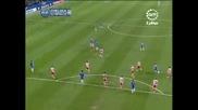 05.03 Челси - Олимпиакос 3:0 Франк Лампард Гол