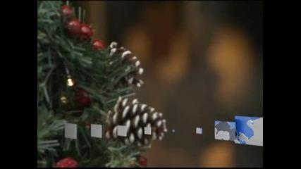 Коледна елха от чисто злато с герои на Уолт Дисни блесна в Токио