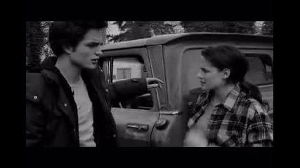 Edward / Bella / Jacob - Bella`s pain * New Moon, Twilight , Speak , The Messengers *