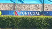 France: Portugal holds last training session ahead of Euro 2016 final