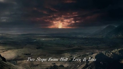 Two Steps From Hell - Love Loss
