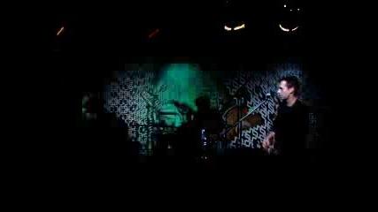 Gabana - Пълен кретен (live 2008)