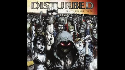Disturbed - Ten Thousand Fists - Avarice