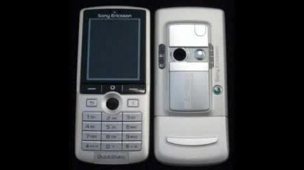K750i - Много Як Телефон