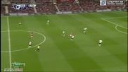 Манчестър Юнайтед 3:0 Тотнъм 15.03.2015