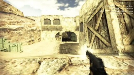 Ace by Spec; Counter-strike 1.6