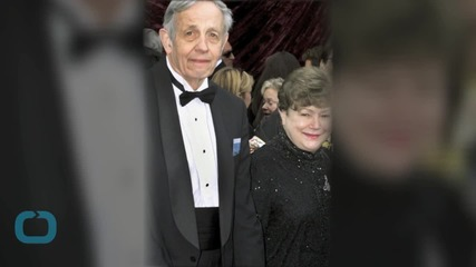The Subject of The Oscar-Winning Film A Beautiful Mind, John Nash And Wife Killed In Taxi Crash