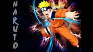 Naruto vs Atsuya