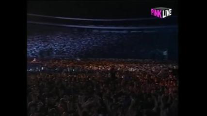 Ceca - Brze brze - (LIVE) - (Marakana) - (TV Pink 2002)