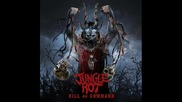 Jungle Rot - Born Of Contagion