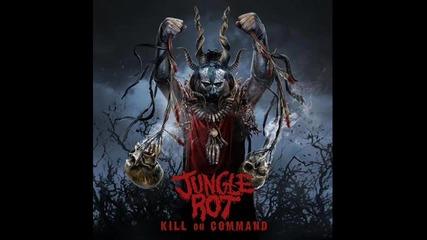 Jungle Rot - Born Of Contagion