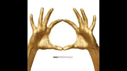 3oh!3 - Im not the one Streets of Gold 2010