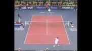 ATP Tour World Championship : Сампрас - Агаси - Част 12/15
